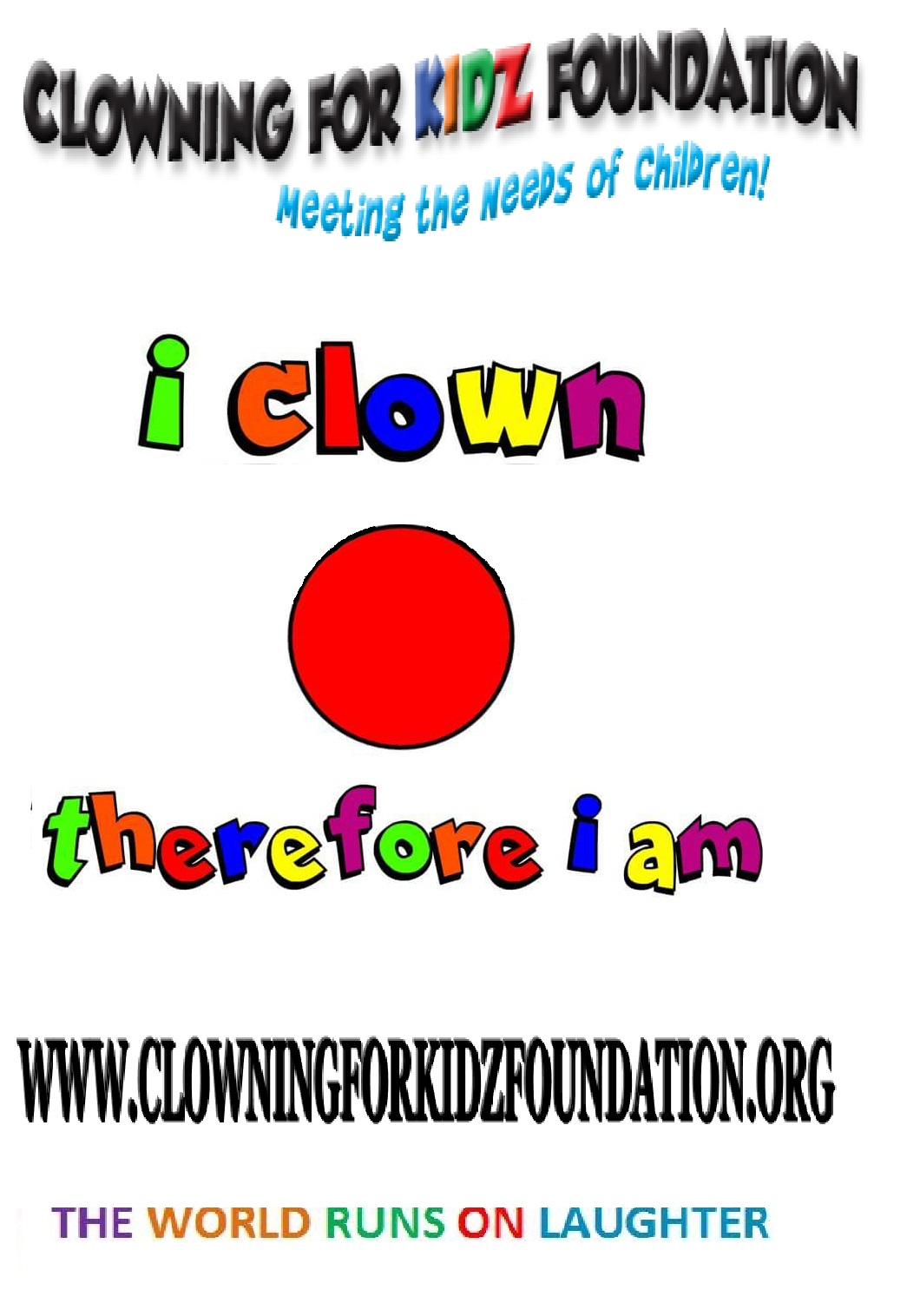 CLOWNTHEREFOREIAM.jpg