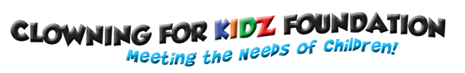clowning for kidz foundation - meeting the needs of children